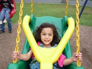 Kaya Swing